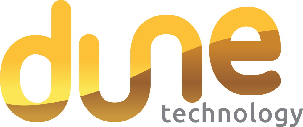 DuneTechnology Web Site